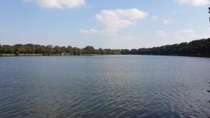 Zillebekevijver - Lake of Zillebeke - Etang de Zillebeke