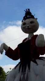 Minneke Poes (Kattenstoet) - Cat's Parade - Cortège des Chats ©YRH2015