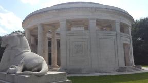 Oorlogsmonument Ploegsteert Memorial (Ploegsteert) ©YRH2015