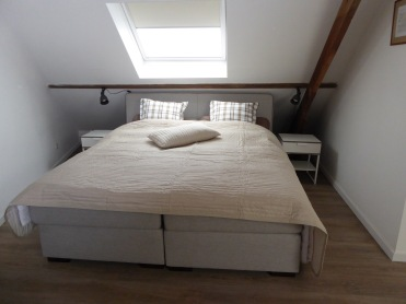 slaapkamer tweede verdieping ©YRH2015
