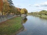 Vestingen (Kasteelgracht) - Ramparts ©YRH2015