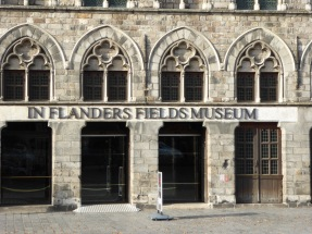 In Flanders Fields Museum ©YRH2015