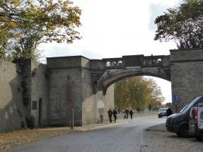Rijselpoort - Lille Gate - Porte de Lille ©YRH2015