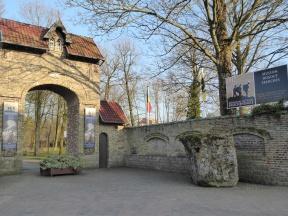 Passchendaele Memorial Museum (Zonnebeke) ©YRH2016