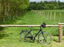 Verken de Ieperboog met de fiets! - Discover the Ypres Salient by bike! - Découvrez le Salient d'Ypres en vélo!©YRH2016