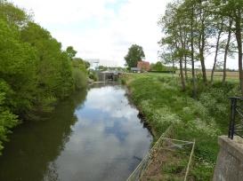 Kanaal Ieper-Ijzer (Boezinge) - Canal Ypres-Ijzer at Boezinge- Canal Ypres-l'Iser à Boezinge ©YRH2016