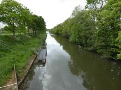 Kanaal Ieper-Ijzer (Boezinge - Canal Ypres-Ijzer at Boezinge - Canal Ypres-l'Iser à Boezinge ©YRH2016